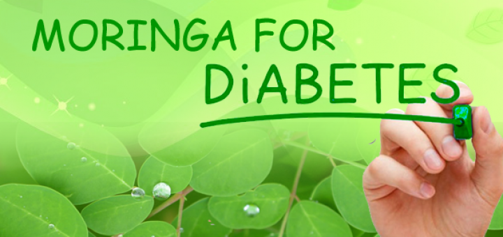 moringa capsules for diabetes