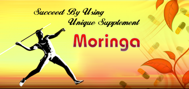 moringa capsules for athletes