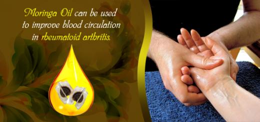 moringa for rheumatoid arthritis