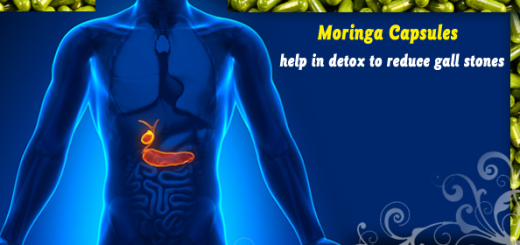 moringa for gallstones