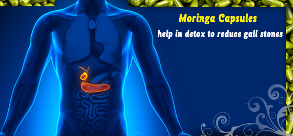 moringa for gallstones