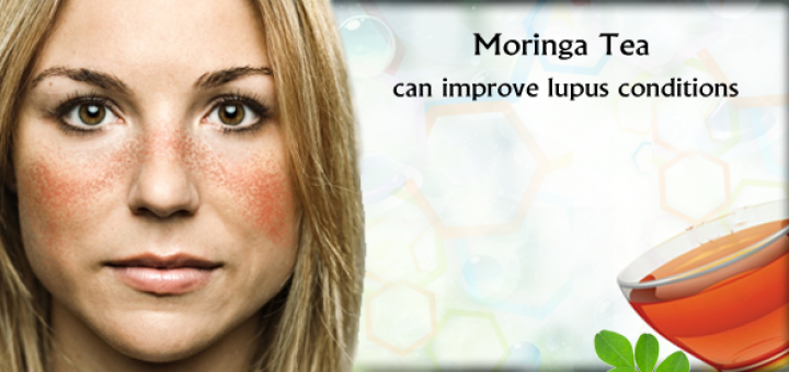 moringa for lupus